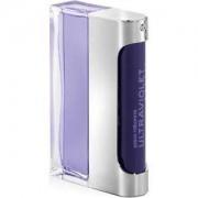 Paco Rabanne Men's fragrances Ultraviolet Man Eau de Toilette Spray 100 ml