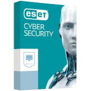 ESET Cyber Security 1MAC 1Jaar
