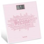 Cantar de baie Tefal PP1041V0, Premiss Pastel Pink