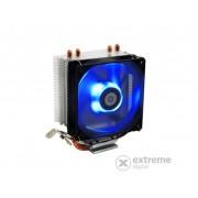 ID-Cooling SE-902X CPU hladnjak (14-23,8dB; max. 65,41 m3/h; 3pin, 2 kom heatpipe, 9cm, PWM,