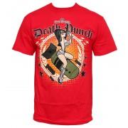 tricou stil metal bărbați Five Finger Death Punch - Bomber Girl - BRAVADO - FDP1002