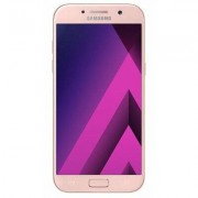 Samsung Smartfon SAMSUNG Galaxy A5 (2017) Peach Cloud