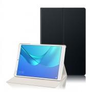 Fodral med ställ för Huawei MediaPad M5 8.4 Svart