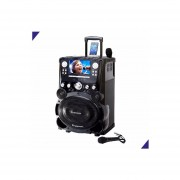 Parlante Karaoke Usa Gp978 Original Garantía