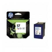C6657AE HP tinta tri color, No.57, 17ml