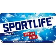 Sportlife smashmint kauwgom - 48 pakjes