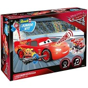 Revell Junior Kit 00860 autó - Villám McQueen