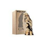 Perfume Police Icon Gold Eau De Parfum For Man 125 Ml - Police