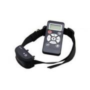 Trainingshalsband & blafband OHS62 vibratie en geluid 2 honden