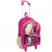 Mochila Escolar Grande Ever After High Sestini