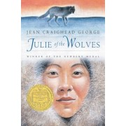 Julie of the Wolves, Hardcover