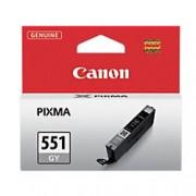 Canon CLI-551GY Original Ink Cartridge Grey
