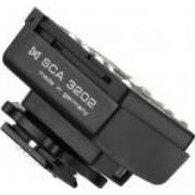 Metz SCA 3202 M6 - adaptor SCA pt Olympus Leica si Panasonic