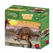 National Geographic Kids 3D Spinosaurus 150 kom