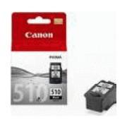 CARTUS CERNEALA MP240/250/260/MX320/330/IP2700 220 PAG. PG-510 BLACK