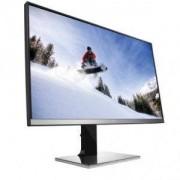 Монитор AOC 25 инча, Wide IPS LED, 5ms, 80М:1 DCR, 350 cd/m2, 2560x1440 WQHD, DVI, HDMI, DP, Speakers Q2577PWQ