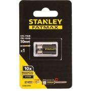 """Stanley Sta63000 Bussola """"Manicotto"""" Magnetico Per Inserti 50 Mm - Sta63000"""