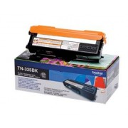 """Toner Brother Original TN-325BK Preto"""