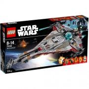 Set de constructie LEGO Star Wars Varful de Sageata