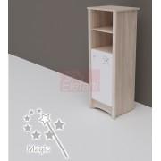 TODI Magic 1 ajtós szekrény