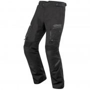 alpinestars Motorradschutzhose, Motorradhose, Bikerhose Alpinestars Valparaiso 2 Drystar Textil schwarz S schwarz