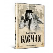 bohemia motion picture GAGMAN