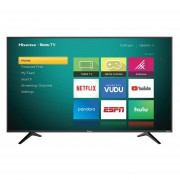 Pantalla Smart TV Hisense 50 Roku TV LED 4K UHD WiFi HDR 50R6000FM