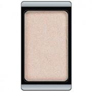 Artdeco Eye Shadow Pearl sombras de ojos con acabado nácar tono 30.29 Pearly Light Beige 0,8 g
