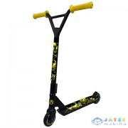 Extreme Stunt Roller Fekete Színben - Spartan (Spartan Sport, 2289)