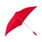 Umbrela Quatro Red