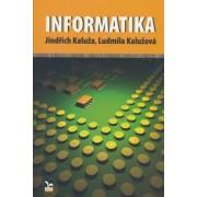 Informatika(Ludmila Kalužová)