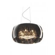 Zuma Line Lampa wisząca CRYSTAL P0076-06X-F4FZ