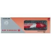 """LIMOX Airbus A320 Air Canada """"65Th Anniversary"""" Scale 1:200"""