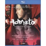 Admeto [Blu-ray] [2009]