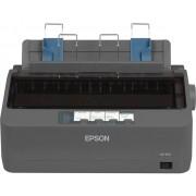Štampač A4 Epson LQ-350, 24pin 347cps(10cpi) 1+3 kopija Parallel+Serial+2xUSB