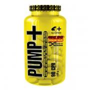 PUMP+ 4+Nutrition