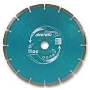Disc diamantat pentru materiale de constructii 115 mm P-34665 DIAMAK