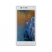 Nokia 3 Android Lte Pant. 5 Hd 16+2ram 8+8mpx Blanco