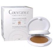 Avene Eau Thermale Couvrance Crema Compatta Colorata NF Oil Free Sabbia 9,5 g