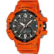 Ceas barbatesc Casio G-Shock GW-A1100R-4AER MultiBand 6 Tough Solar Gravity Defier Triple G Resist