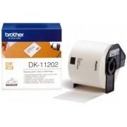 Brother DK-11202 (Noir/Blanc) - ORIGINALE