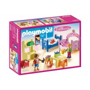PLAYMOBIL® Kleurrijke kinderkamer 5306 Dollhouse