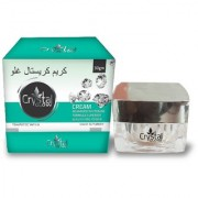 Crystal Glow Cream For Advanced Whitening 30gm
