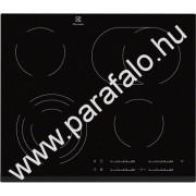 ELECTROLUX EHF 6547 FXK Beépíthetõ üvegkerámia fõzõlap