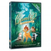 BAMBI II DVD 2006