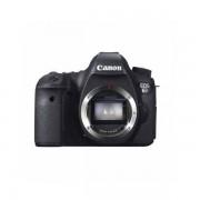 Aparat foto DSLR Canon EOS 6D 20.6 Mpx WiFi GPS Full frame Body