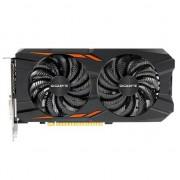 Placa video Gigabyte GeForce® GTX 1050 Ti OC WINDFORCE, 4GB GDDR5, 128-bit