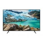"""TV LED, SAMSUNG 58"""", 58RU7102, Smart, 1400PQI, Apple AirPlay 2, HDR 10+, WiFi, UHD 4K (UE58RU7102KXXH)"""
