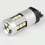 Ampoule LED PW24W Canbus 15 LEDs 10-30V
