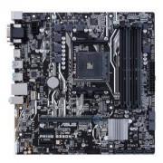 Дънна платка ASUS PRIME B350M-A / AM4, DDR4, PCI Express